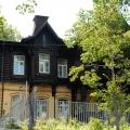 Усадьба Богородское. Дом Шлихтермана