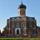 Волоколамский кремль Никольский собор