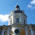 Церковь в Вороново