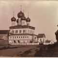 Тутаев Воскресенский собор. Фото С.М. Прокудин-Горский