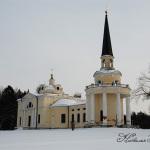 Усадьба Введенское