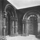 Усадьба Вяземы Преображенская церковь