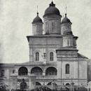 Усадьба Вяземы. Преображенская церковь