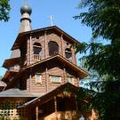 Вырица. Церковь Казанской иконы Божией Матери