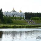 Вилла бизнесменов Васильевых в Вырице
