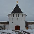 Высоцкий монастырь в Серпухове
