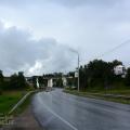 Дорога в Хотьково