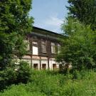 Усадьба Яковлево, главный дом