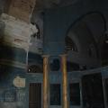 Усадьба Ярополец Чернышевых, Казанская церковь, интерьер