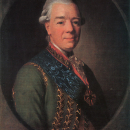 Граф З.Г. Чернышев