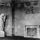 Усадьба Ярополец Чернышевых, главный дом, фрагмент интерьера