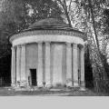 Усадьба Ярополец Чернышевых, павильон в парке