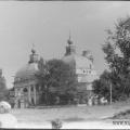 Усадьба Ярополец Чернышевых, церковь