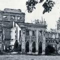 Усадьба Ярополец Чернышевых,главный дом после ВОВ