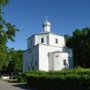 Великий Новгород, Ярославово дворище, Торг