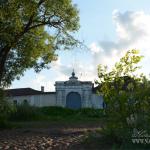 Свято-Юрьев мужской монастырь в Великом Новгороде