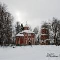 церковь Рождества Христова в Юркино