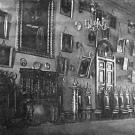 Замок Шереметевых в Юрино. Интерьер парадного зала