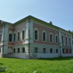 Музей-усадьба Лопасня-Зачатьевское