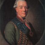 Чернышев Захар Григорьевич