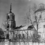 Усадьба Никитское, церковь