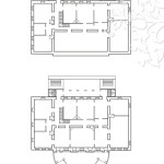 Усадьба Плещеево, планы усадебного дома