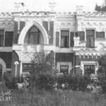 Усадьба Шелковка. Главный дом после реконструкции, 1905