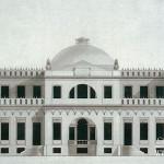Усадьба Троицкое-Кайнарджи, готический дворец