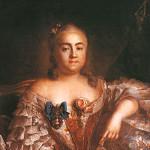 Портрет графини В.А. Шереметевой. 1760 г. И.П. Аргунов