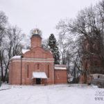 Юркино. Церковь Рождества Христова