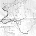 Геометрический план села Петровского