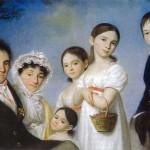 Семья Энгельгардт