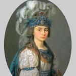 Параша Жемчугова