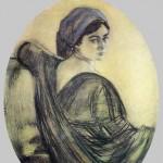 Генриетта Леопольдовна Гиршман