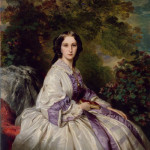 Графиня М.И. Ламсдорф