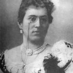 Мать Владимира Петровича Смирнова – Мария Николаевна, 1875