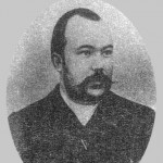 Н.Д. Морозов