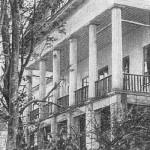 Усадебный дом в Перхушково