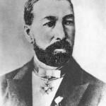 Отец Владимира Петровича Смирнова - Петр Арсеньевич, 1897