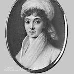Графиня ЕЛИЗАВЕТА ОСИПОВНА РАЗУМОВСКАЯ