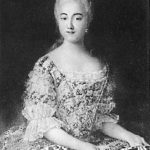Графиня ВАРВАРА ПЕТРОВНА РАЗУМОВСКАЯ