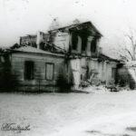 Усадьба Покровское-Засекино, архивное фото