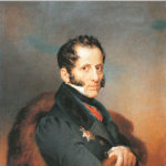Граф С.С. Уваров