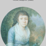 Княгиня ЕКАТЕРИНА АЛЕКСЕЕВНА ВОЛКОНСКАЯ