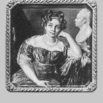 Графиня АГРАФЕНА ФЕДОРОВНА ЗАКРЕВСКАЯ