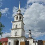 Успенский Колоцкий монастырь