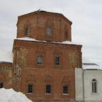 Соборный комплекс в Клину