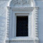 Воскресенская церковь Коломне