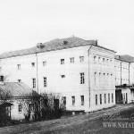 Усадьба Полотняный Завод главный дом