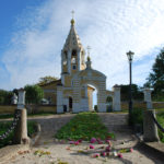 Церковь Рождества Богородицы в Городне